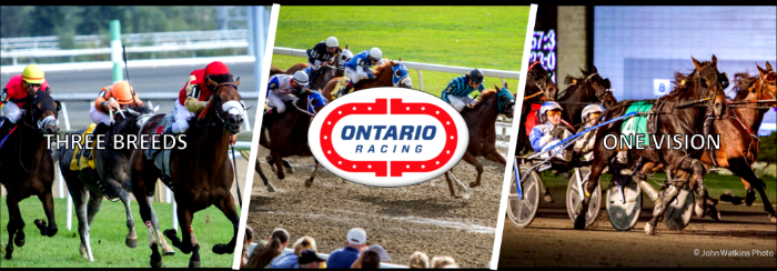 Ontario Racing News